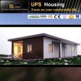 100m2 Fournisseur de la Chine à bas prix des maisons préfabriquées Villa