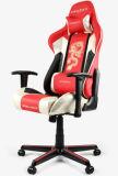 熱い販売の人間工学的ファブリックコンピュータの賭博の椅子