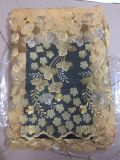 3 [د] ينظم تطريز شريط بناء لأنّ ثوب جميل