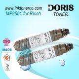 Toner copiadora MP2501 para Ricoh MP 2001 2501