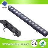 Nueva barra del RGB SMD5050 DMX LED