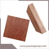 Surtidor barato de China del precio de la madera contrachapada