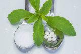 Stevia natural de Sugarsg 95% dos ingredientes de alimento