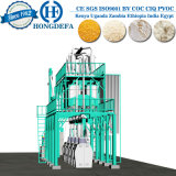HDF 50 Tonnen-pro Tag Mais-Mehl-Fräsmaschine