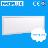 Recessed Mounted 600* 1200 Square LED Panel Light