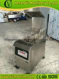 Machine van de Frituurpan van het roestvrij staal de Elektrische met Laag
