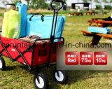 Populäres faltbares Gewebe-faltender Lastwagen