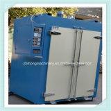 Forno di essiccazione industriale per l'unità di elaborazione di gomma del silicone