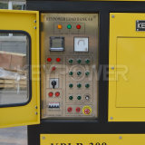 La Banca di caricamento per la prova 300kw Kplb-300 del generatore