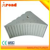 Haltbare Plastikbordstein-Hochleistungsrampe