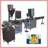 Alta velocidad, máquina de llenado de polvo/ Máquina de embalaje para el grano y polvo