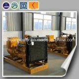 Groupe électrogène de gaz naturel 300kw avec des certificats d'OIN et de CE