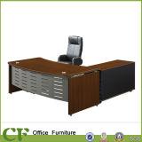 Tabella esecutiva dell'ufficio dello scrittorio dell'ufficio di legno moderno della mobilia