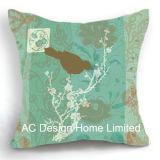 Красивую площадь Camella Дизайн ткань подушка с заполнением