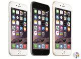 """Originele I6 Telefoon van 100% 4.7 """" I6 plus Telefoon 5.5 """" de Gerenoveerde Telefoon van de Cel"""