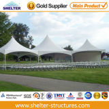 Zhuhai (P6)에 있는 Sale를 위한 6*6m Outdoor Marquees Tent