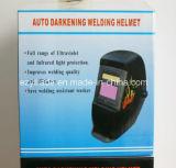 Nuova PRO saldatura di TIG diScurimento dell'arco del casco della saldatura