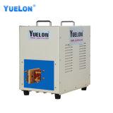 Macchina d'indurimento d'acciaio ad alta frequenza del riscaldamento di induzione