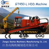Máquina de Euipment HDD de la ingeniería municipal de la fuente