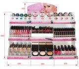 Maquillage de maquillage acrylique Maquillage Mac Stand d'affichage cosmétiques (BTR-B2077)