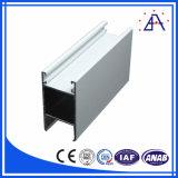 Buena velocidad de cuadro de aluminio del carril / Extrusión