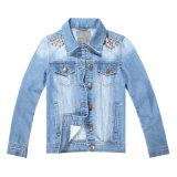 Ladies' Jacket (MV13IACHQJEANS)
