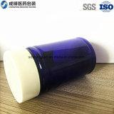 Пэт синий пластиковый бачок пластмассовые изделия капсула бутылочки для кормления (120 мл)