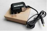 Xed-1012c DC12V 1A адаптер питания переменного или постоянного тока