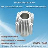 工場高精度のカスタムアルミニウム機械予備の製粉CNCの部品