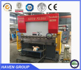 エクスポートWC67油圧出版物ブレーキ機械、油圧曲がる機械