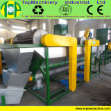 Auto-Stoßkühlraum-Shell, das PET pp. Flaschen-Abfallverwertungsanlagezerreißt
