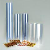 Strati trasparenti rigidi del PVC della radura/strati farmaceutici di /PVC dello strato del PVC della radura per imballaggio medico