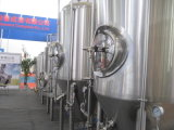 O bar de cerveja em pequena escala de equipamentos de cerveja