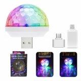 Discothèque USB Lumière pour karaoké