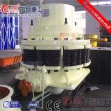 Kegel-Zerkleinerungsmaschine für den harten Stein, der mit hoher Leistungsfähigkeit zerquetscht