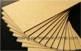 Los fabricantes chinos MDF madera contrachapada