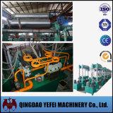 중국 고무를 위한 열려있는 섞는 선반 기계