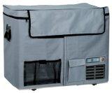 Congélateur portatif de véhicule de DC12V/24V mini