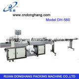 Le comptage automatique de la coupe du papier & Emballage Machine