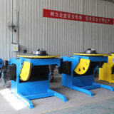 Capacidade do Positioner da soldadura 5 toneladas