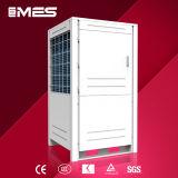 Acqua di capacità termica del riscaldatore di acqua della pompa termica di sorgente di aria 26kw 80c