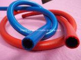 Singola riga di gomma variopinta tubo flessibile/conduttura della saldatura ossiacetilenica