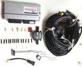 El GNC/GLP ECU Conversión AC300-4 para 3/4 cilindro con el sistema de control electrónico de inyección secuencial AC300 Kit Kit de GNC GAS gasolina a gas