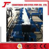 Ligne soudée par pipe de production à la machine