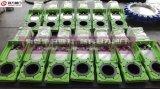 Valvola a saracinesca resistente della lama dei residui di Kgd della macchina d'estrazione