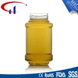 800 мл экологических стеклянный контейнер для продуктов питания (CHJ8124)