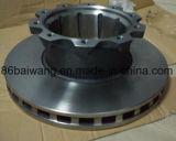 Disque de frein de CV/Rotor 81508030041 costume pour homme