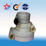 Prix d'usine 2 pouces 50 mm PVC doublé en toile Tuyau d'incendie