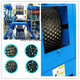 機械を作る高力石炭球の煉炭の機械か球