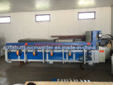 Zw2000 de Automatische Plastic Buigende Machine van het Blad